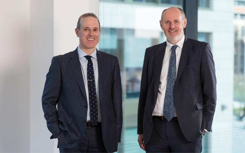 Forward with Shulmans programme yields partner promotion