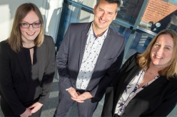 Keebles boosts Doncaster commercial property department with two hires