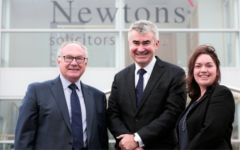Newtons adds to commercial property team