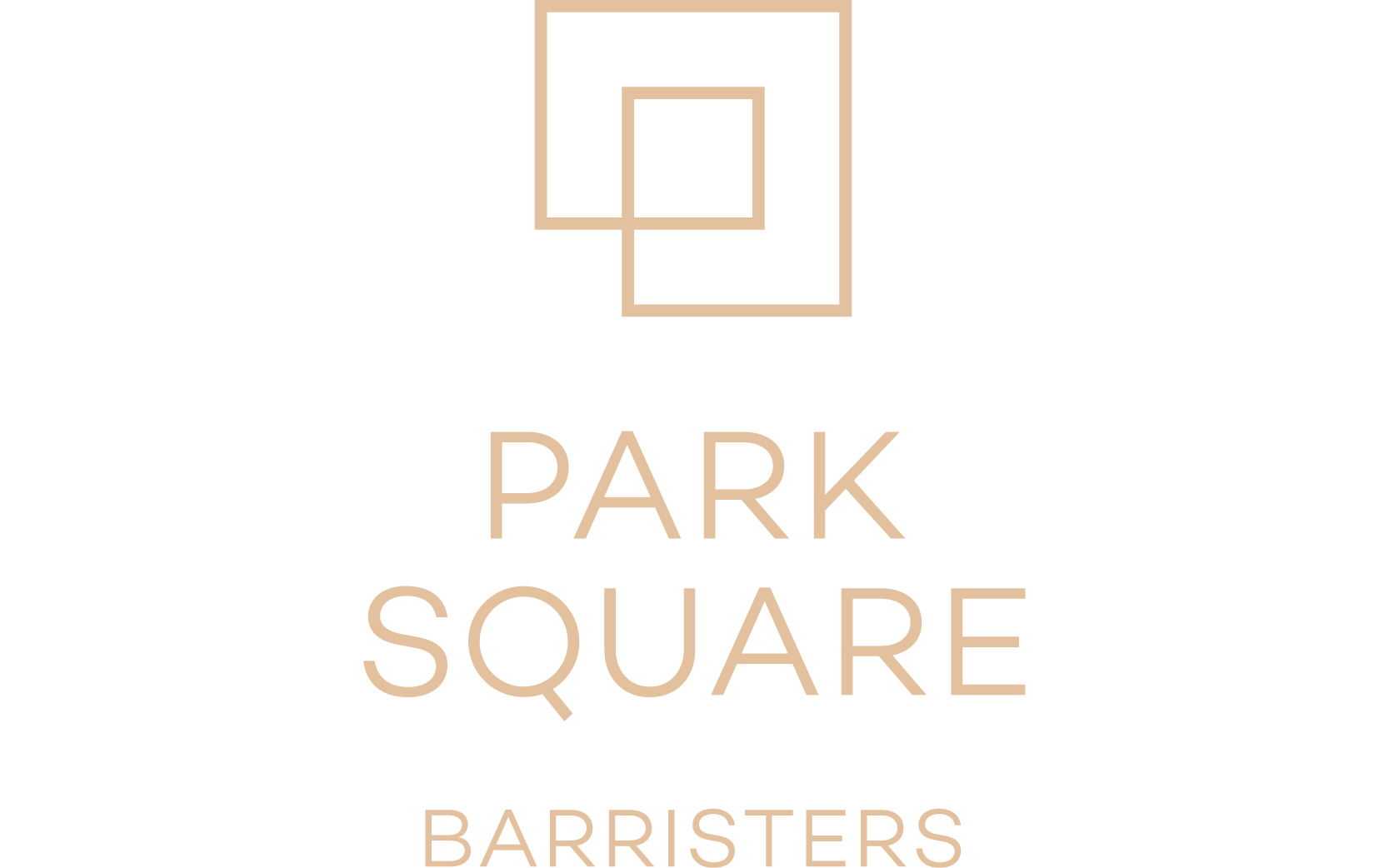 Park Square Barristers logo Yorkshire Legal Awards 2019