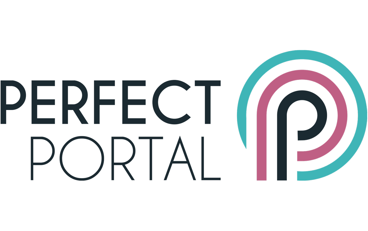 Perfect Portal logo Yorkshire Legal Awards 2019