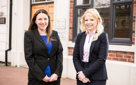 Solicitor and paralegal join Myton Law