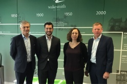 Wake Smith expands after second year of £100m-plus deals