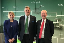Wake Smith senior solicitor retires after 43 years