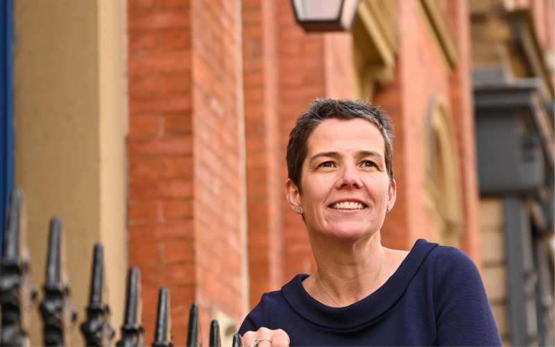 Wrigleys names new managing partner