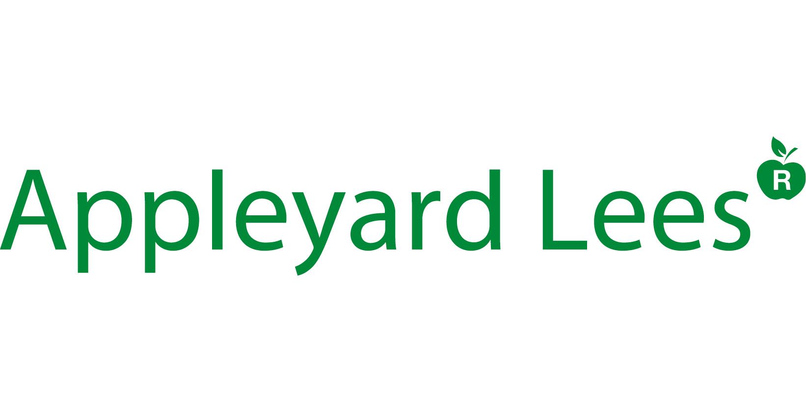 Appleyard Lees logo Yorkshire Legal Awards 2019