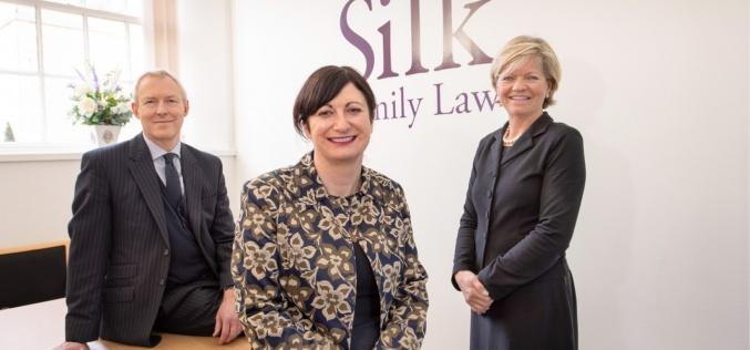 Silk Family Law opens office in Leeds