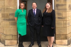 Stowe Family Law launches new office in Huddersfield