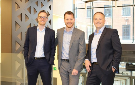 Tyr Law launches in Leeds city centre