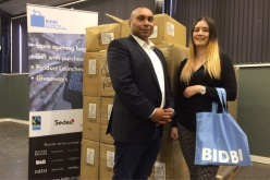 Wake Smith bags new lease for Sheffield tote manufacturer