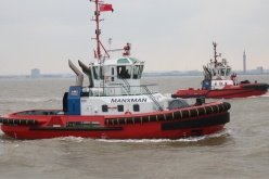 Andrew Jackson advises on £5 million tug acquisition
