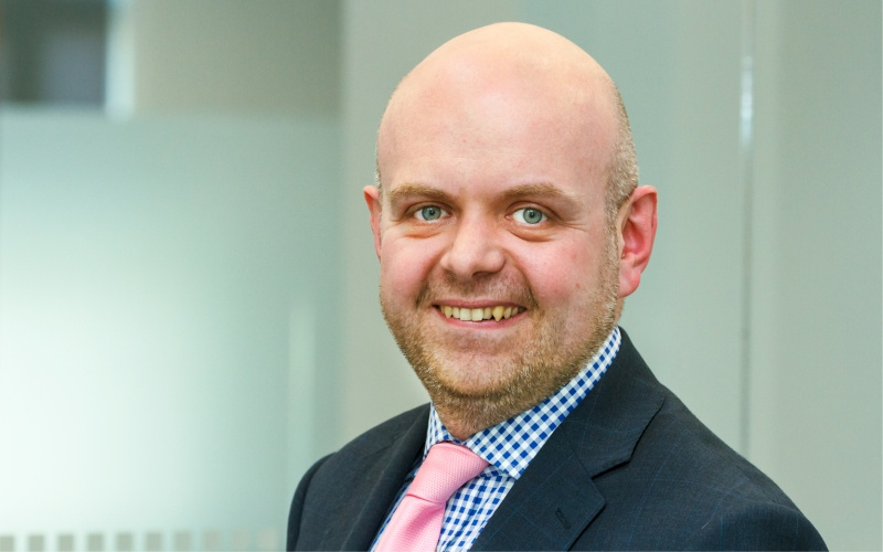 BRM hires new commercial property lawyer