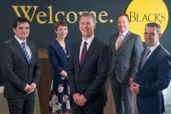 Blacks strengthens property team