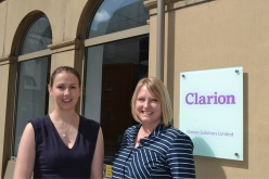 Clarion lawyer becomes member of SFE