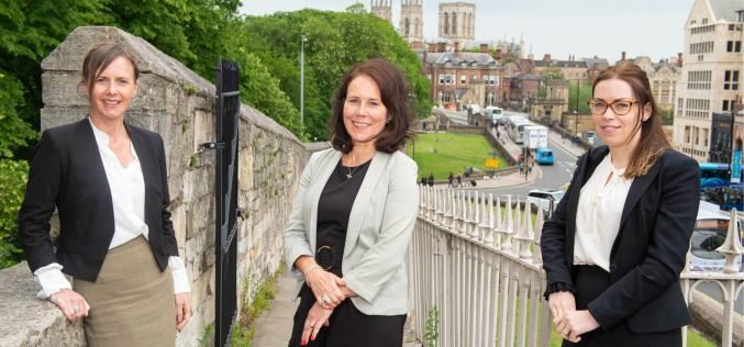 Jones Myers expands into York