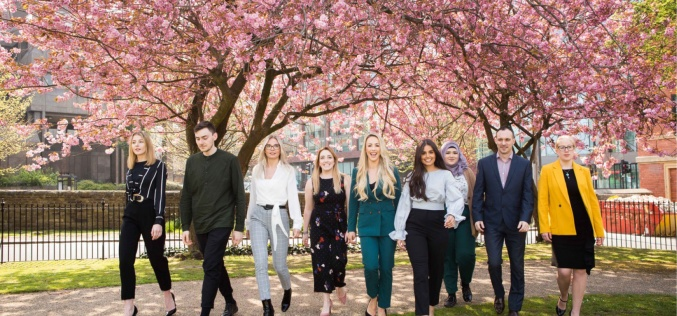 Thrive Law expands with three new hires