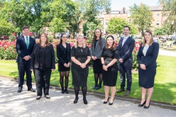Consilia Legal continues to grow as it retains trainees