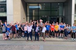 DLA Piper Sheffield hosts city-wide game of Monopoly
