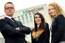 Keebles builds on commercial property success with new appointments