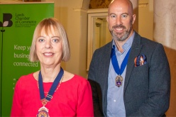 Leeds Chamber of Commerce elects Shulmans partner as new president