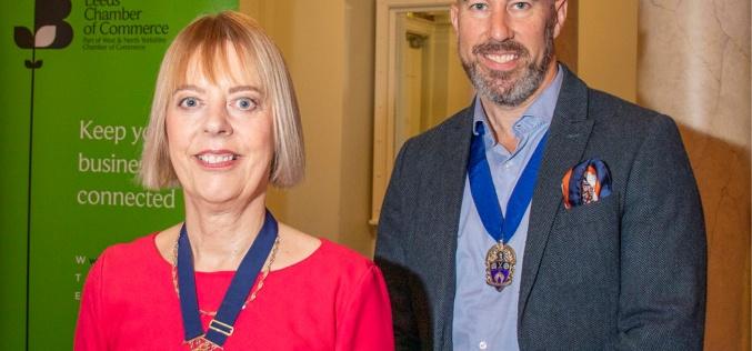 Leeds Chamber of Commerce elects Shulmans partner as new president