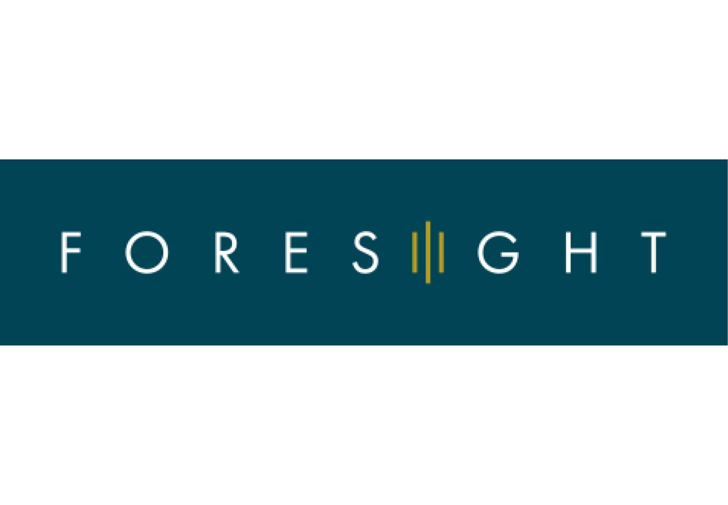 Foresight logo Yorkshire Legal Awards 2019