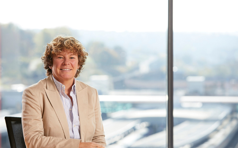 Kennedys appoints Sheffield lawyer as first global managing partner