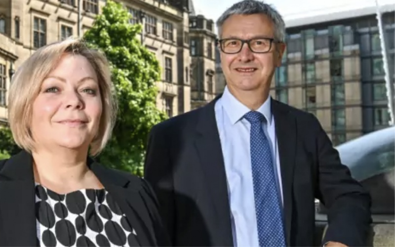 Lupton Fawcett strengthens commercial finance team