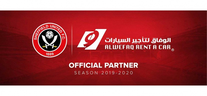 Walker Morris advises Sheffield United on sponsorship partnership with Al Wefaq Rent a Car