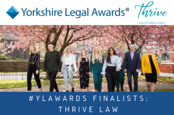 #YLAwards finalists: Thrive Law