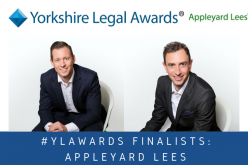#YLAwards finalists: Appleyard Lees