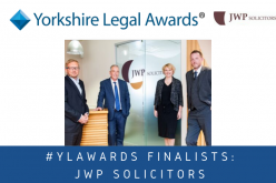 #YLAwards finalists: JWP Solicitors