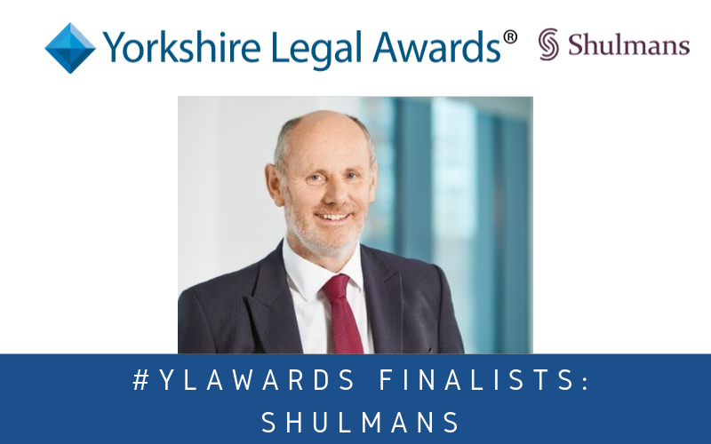 #YLAwards finalists: Shulmans