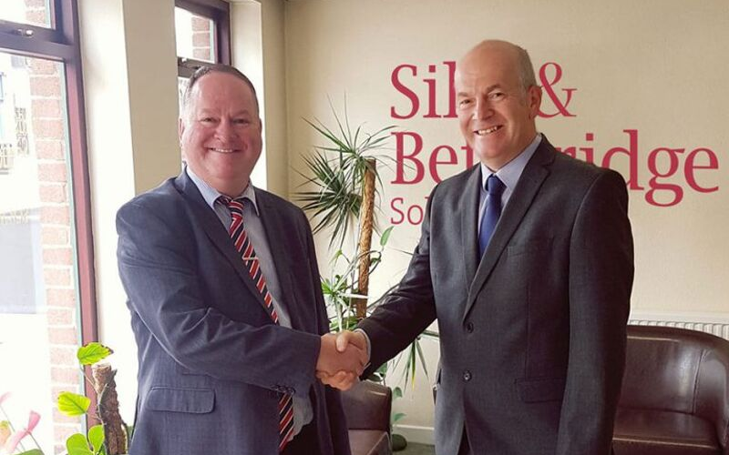 Sills & Betteridge merges with Bridge Sanderson Munro