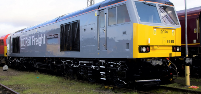 Myton Law advises on locomotive acquisition