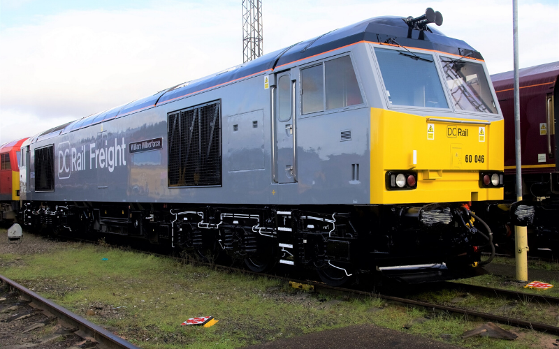 Myton Law advises on locomotive acquisition