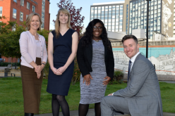 Qualifying solicitors offered permanent roles at LCF Law