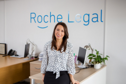 Roche Legal founder to write book on setting up a law firm