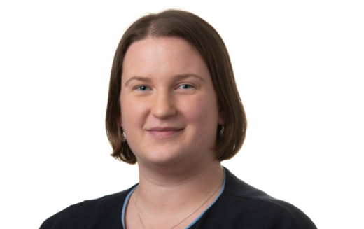 Arc Pensions Law recruits Claire Goodby