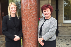Jones Myers appoints solicitor in Harrogate