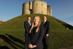 Lupton Fawcett welcomes new solicitor to family law team