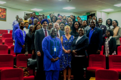Switalskis specialist travels to Ghana to advise on childcare system