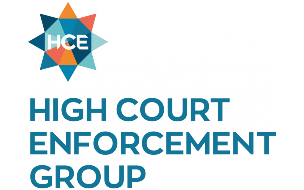 YLA 20 - High Court Enforcement Group