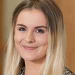 Haddleton Legal recently promoted data specialist Katie Parratt to the role of business intelligence manager