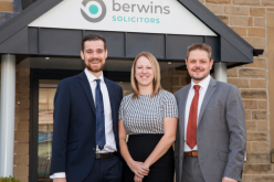 New associate directors boost leadership team at Berwins