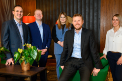 New firm Hägen Wolf establishes national HQ in Leeds
