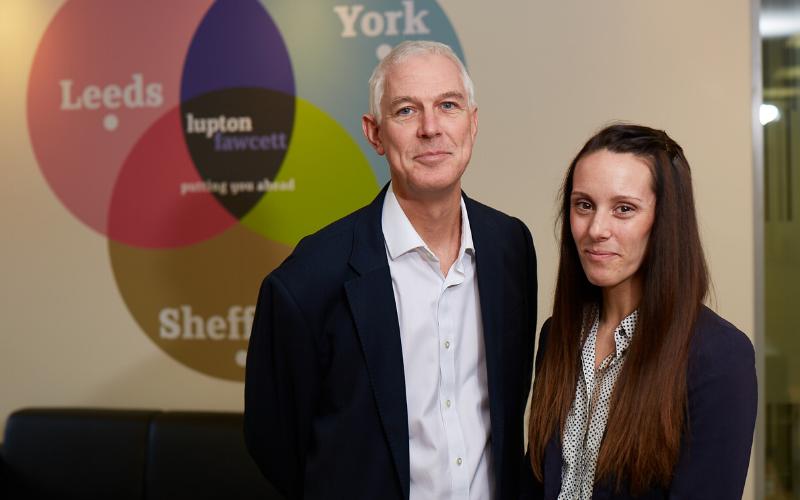 Sarah Proctor joins dispute resolution team at Lupton Fawcett