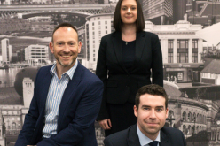 Schofield Sweeney promotes five lawyers