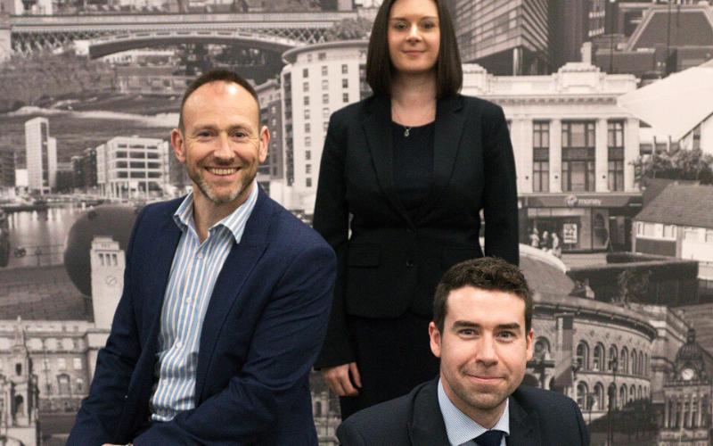 Schofield Sweeney promotes five lawyers
