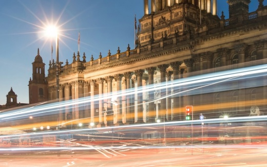 Crawford Legal Services continues rapid expansion with move to Leeds